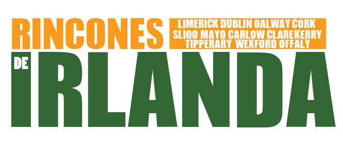 Rincones de irlanda conexi n limerick for Oficina de turismo de irlanda